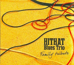 hithat blues trio
