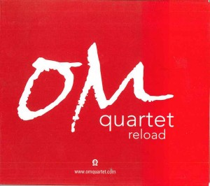 om quartet reload